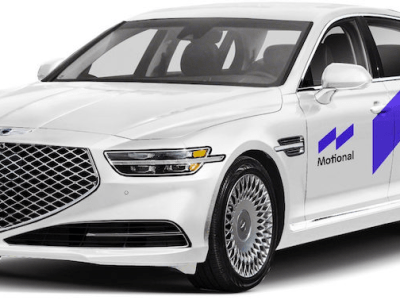 Ottopia to provide remote vehicle assistance tech for Motional's robotaxi fleet