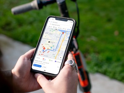 Google Maps tie up sees Spin's biggest integration into journey planning apps