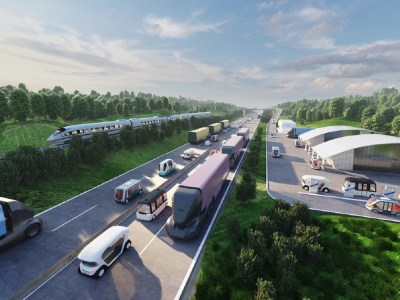 Innovate UK launches UK Transport Vision 2050 with six areas of focus