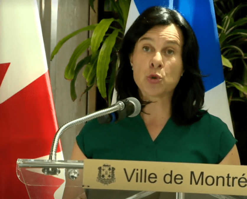 Montreal's transport decarbonisation strategy heralds major investment