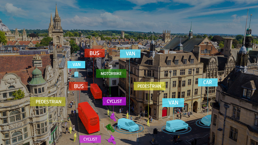 UK project explores use of connected vehicles and roadside sensors to predict incident hotspots