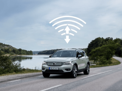 Volvo and Ericsson trial simulates 5G continuity across national borders
