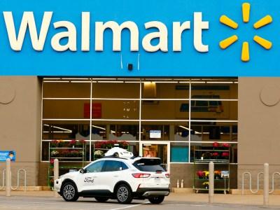 Walmart Ford, Argo AI to launch multi-city autonomous delivery service