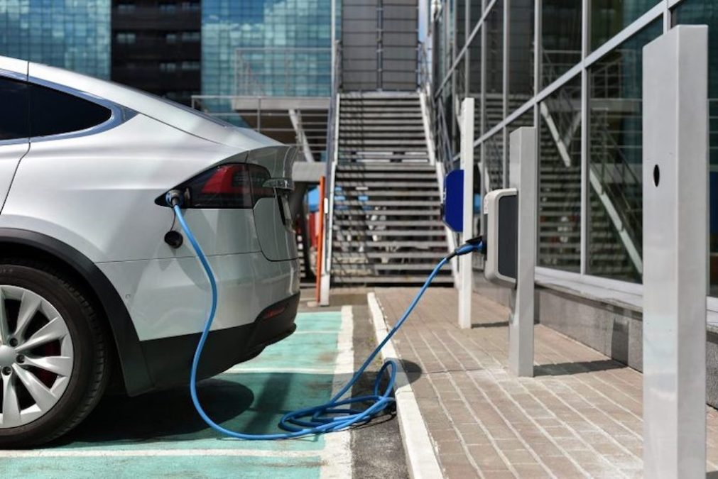 Intelligent control critical to grid during workplace EV charging