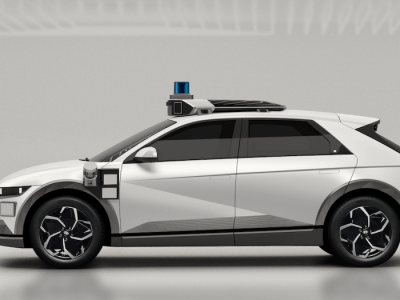 Robotaxi reveal keeps Motional's 2023 autonomous taxi service on track