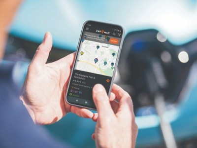 Zap-Pay signs up five more UK charge point operators