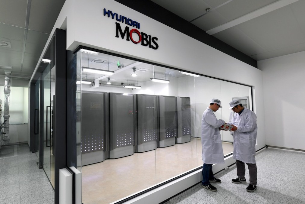 World's largest EV fuel cell producer invests in hydrogen facility
