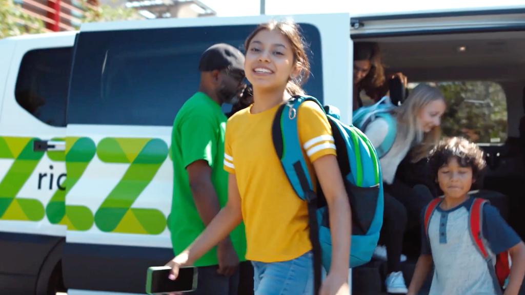 Zūm on a mission to transform and electrify US student transportation